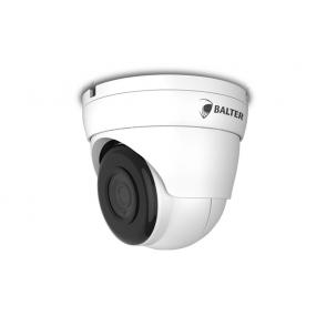 BALTER 2.0MP IP видеокамера, 3.6мм, 1920x1080p, ИК 30м, H.265, WDR, VCA, P2P, PoE/12V DC, IP66