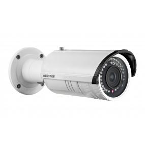 NEOSTAR 2.0MP IP видеокамера, 2.8-12мм, 1920x1080p, ИК 30м, H.264, VCA, PoE/12V DC, IP66