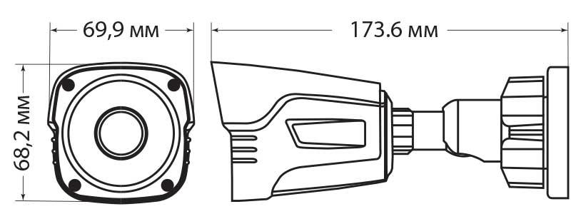 THC-1008IR