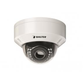 BALTER 4.0MP IP видеокамера, 2.8-12мм, 2592x1520p, ИК 30м, H.265, WDR, VCA, P2P, PoE/12V DC, IP66