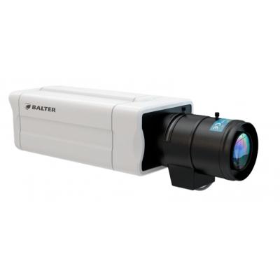 BALTER PRO 3.0MP IP видеокамера 2048x1536p, H.265, WDR, VCA, P2P, PoE/12V DC, IP66