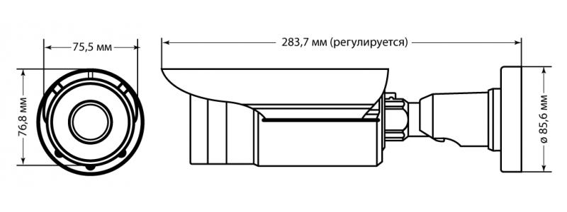 THC-1050IR