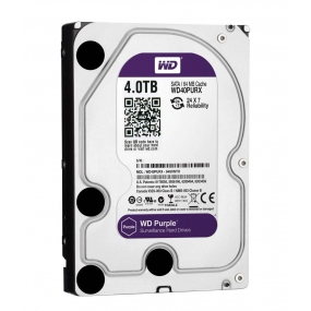 Western Digital Purple 1TB 64MB WD10PURZ 3.5 SATA III