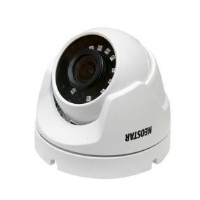 NEOSTAR TVI/CVI/AHD/Analog 5 MP купольная видеокамера